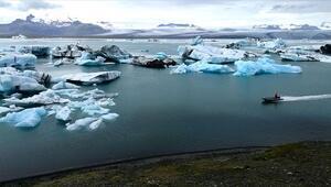 Deniz suyu seviyesindeki artış 1960larda başlamış