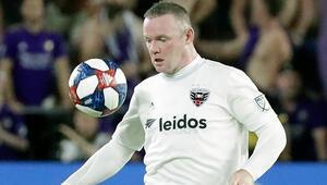Wayne Rooney Derbyde Resmen açıklandı