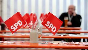 SPD liderini arıyor