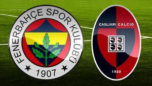 Fenerbahçe Cagliari maçı ne zaman, saat kaçta ve hangi kanalda