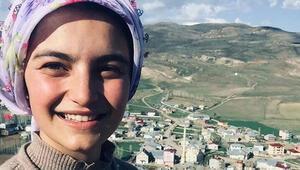 Bayburtta, 2 gün önce kaybolan Melike Erdoğan aranıyor