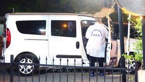 Belarus Müsteşarı dehşeti anlattı: Sürekli ateş ediyordu