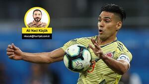 Falcao imzaladığı an 5 milyon euro hesapta | Galatasaray Transfer Haberleri