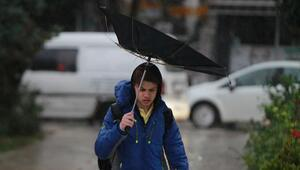Bugün hava nasıl olacak 7 Ağustos hava durumu raporu