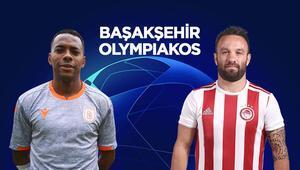 Başakşehir, Devler Ligi aşkına Olympiakos karşısında iddaanın favorisi...