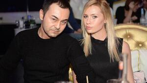 Serdar Ortaç ve Chloe Loughnan yarın boşanıyor mu