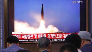 BM raporu: Kuzey Kore silah programı için 2 milyar dolar çaldı