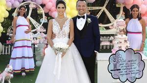 Ali Sunalın eşi Nazlı Kurbanzade kimdir