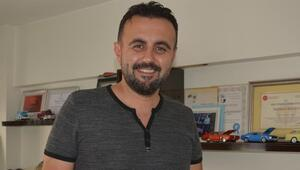 Ahmet Bozbey: 2-3 isimle anlaştık, yakında açıklayacağız...