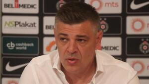 Savo Milosevic: Malatyaspor ile oynayacağımız maç hayati önem taşıyor...
