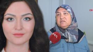 Doktorun evinde ölü bulunan Ayşenin annesi: Yavrum gitti, öksüz kaldım