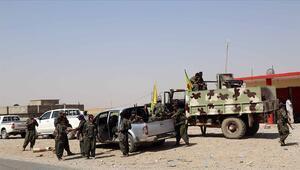 ABD, YPG/PKK ve diğer ortaklarını büyütüyor