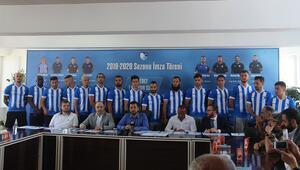 Acun Ilıcalıdan BB Erzurumspora destek sözü Başkan Üneş açıkladı...