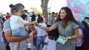 Bandırma'da mahalle şenlikleri devam ediyor