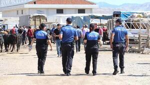 Çankırı polisinden besicilere sahte para uyarısı