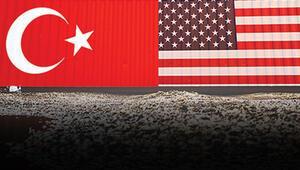 Türkiye ve ABDden karşılıklı açıklamalar... 3 maddede uzlaşı