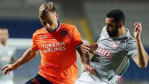 Medipol Başakşehir 0-1 Olympiakos