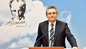 CHP'de 'tek aday' yorumu: Mutabakatla belirlenecek