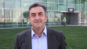 Türkiye Uzay Ajansı Başkanlığına Yıldırım atandı