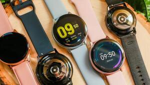 Samsung Galaxy Watch Active 2 Türkiyede
