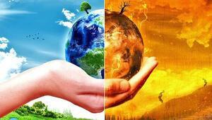 İklim değişikliği ve çevre sorunlarına çözüm kimde
