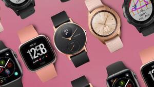 Dünyanın en çok satan akıllı saati belli oldu