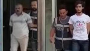 İzmirde DEAŞ operasyonunda 9 Suriyeliye gözaltı