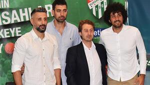 Bursaspor Basketbol'da Serkan Erdoğan ve Tutku Açık dönemi