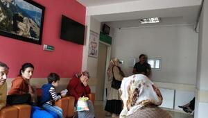 Trabzon'da 217 kişi zehirlenme şüphesiyle hastaneye kaldırıldı
