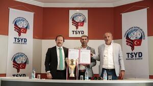 TSYD Ankara Kupası sahibini buluyor