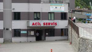 Trabzon'da 217 kişi zehirlenme şüphesiyle hastaneye kaldırıldı Uyarı geldi