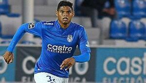Flavio da Silva Ramos, Gençlerbirliği yolunda | Transfer haberleri...