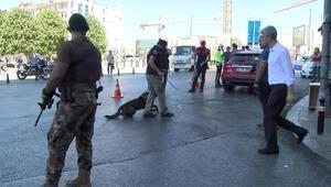 İstanbulda Kurt Kapanı 2019-12 denetimi