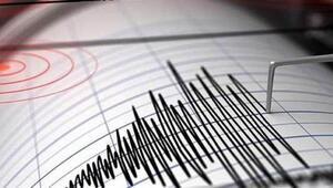 Egede 4 saatte 56 deprem oldu