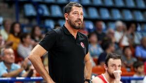 Ufuk Sarıca: Türk basketbolu olarak olimpiyatta olmamız gerekiyor