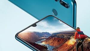 HongMeng OS ile çalışan ilk telefon: Huawei Mate 30 Lite