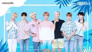 BTS WORLD'e yeni bölüm ekleniyor