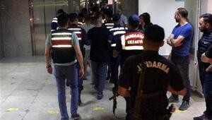 Zonguldakta cezaevinde gıda zehirlenmesi şüphesi: 29 kişi hastaneye kaldırıldı