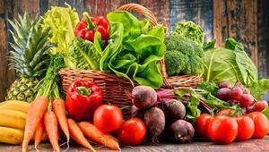 Sebze yemek iklim değişikliğiyle mücadeleye katkı verebilir