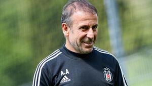 Beşiktaşın rakibi Panathinaikos Karşılaşma Atatürk Olimpiyatta...
