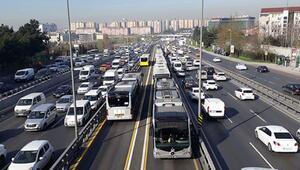 İstanbulda Kurban Bayramı ve 30 Ağustosta ulaşım ücretsiz