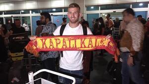 PAOKtan Kayserispor'a Pedro Henrique transferi resmileşti...