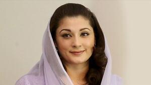 Eski Pakistan Başbakanı Navaz Şerifin kızına hapis