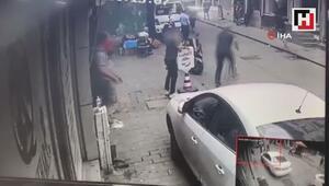 Fatihde iş adamının parasını alıp darp eden şahıslar yakalandı