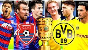 Almanya'da kupa haftası