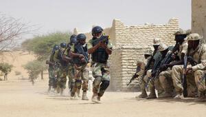 Çadda silahlı çatışma: 37 ölü