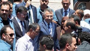 Fuat Oktay: Ankara-Sivas YHT hattını 2020de tamamlamayı arzu ediyoruz ediyor