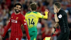Liverpool farklı başladı
