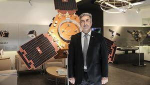 Türkiyenin uzay yolculuğunda özel sektör de devrede olacak