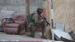 İsrail askerleri Gazze sınırı yakınında Filistinlileri vurdu